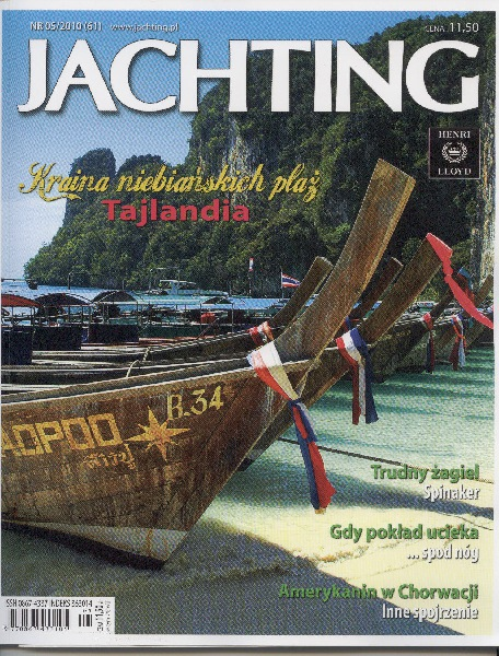 Jachting 05/2010