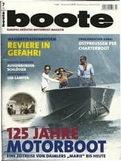 Boote 07/2011