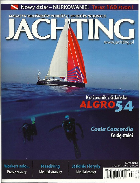 Jachting 02/2012