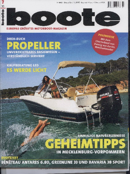 Boote 07/2010