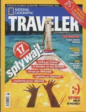 NATIONAL GEOGRAPHIC TRAVELER 06/2010