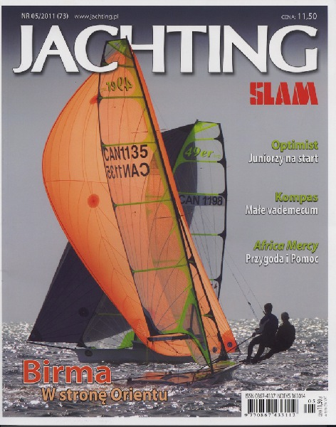 Jachting 05/2011